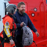 Shipwrecked sailor survived 66 days at sea on rainwater, raw fish and prayers