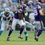 Vikings: Cordarrelle Patterson finds home on punt coverage