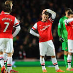 Wenger must cure Arsenal nerves or end up trophyless again