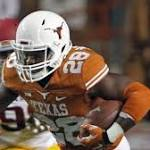 Wont be long until Texas is back as Swoopes grows into leader