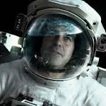 5 things that couldn't happen in 'Gravity'