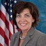 Hochul tapped to share Cuomo re-election ticket