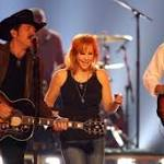 Reba McEntire Teaming Up With A Reunited Brooks And Dunn In Vegas