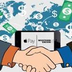 Apple Inc. Partners With Western Union To Push Money Transfers On Apple Pay