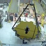 James Webb Space Telescope set for critical tests