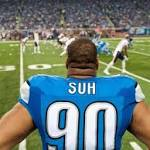 Windsor: Lions have to find a way to sign Suh