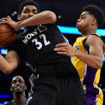 Mitch Kupchak: D'Angelo Russell will be a 'very, very, very, very good player'