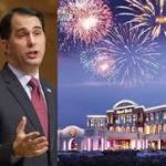 BREAKING (1 p.m. update): Walker denies casino