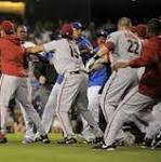 Puig's rage in brawl a bad sign?