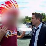 'The Daily Show' airs infamous Redskins segment