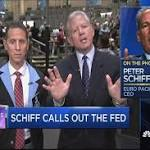 What the market is hoping to hear from the Fed today