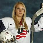 Concussion sidelines Minnesota Gophers Amanda Kessel for season mens ...