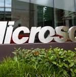 Microsoft to store foreign customer data outside US to prevent NSA snooping