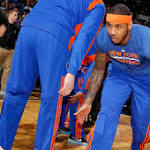Knicks announce 2014-15 regular season schedule, will face Bulls, LeBron ...