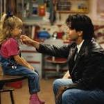 John Stamos Shares Throwback 'Full House' Videos Ahead of 'Fuller House' Premiere