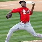 Back to the closer's role for Reds' Aroldis Chapman?