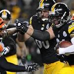 NFL injury report, wild card playoffs: Status updates for Le'Veon Bell, AJ Green ...
