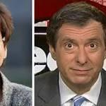 Brazile: The sexist attack on Valerie Jarrett