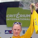 Chris Froome powers home to win Criterium International to lay down Tour de ...