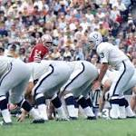 Game Preview: Raiders vs. 49ers