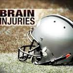 NFL and NIH award concussion grants