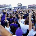 TCU remains undefeated with upset of No. 4 Oklahoma