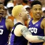College basketball: No. 1 Kansas, No. 9 Baylor upset in Big 12 quarterfinals
