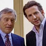 Bradley Cooper Will Do More Mind-Boosting Drugs In 'Limitless' TV Show