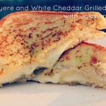Crazy creations for National Grilled Cheese Day