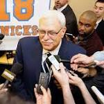 Schmeelk: Can Phil Jackson Save The Knicks From James Dolan?