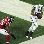 Jets' Kellen Winslow suspended for four games for PED use; Antonio Cromartie ...