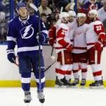 Red Wings-Lightning Game 6: 6 things to consider
