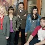 How Parks and Recreation served up prime-time feminism amid the laughs