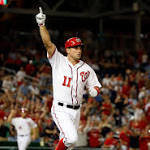 Before Ryan Zimmerman's walk off vs. Andrew Miller, the two shared a long history