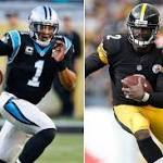 36-Year-Old Michael Vick Says He Could Beat Cam Newton in a 40-Yard Dash