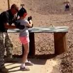 9-Year-Old Kills Shooting Instructor After Firing Uzi at Gun-Range [Watch Here]