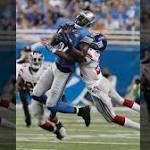 Predator vs. Prey: Detroit Lions vs. Carolina Panthers