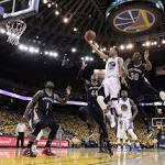 Warriors fight off suspense, beat New Orleans