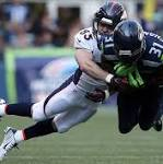 NFL results: Seattle Seahawks win Super Bowl rematch as Detroit Lions and ...