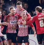 Exeter 2 Liverpool 2 FA Cup match report: Brad Smith equaliser spares Jurgen ...