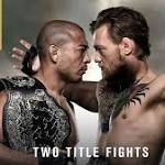 UFC 194 Aldo vs. McGregor: Five reasons to watch
