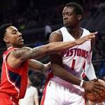 Reggie Jackson ill, Spencer Dinwiddie injured, yet Detroit Pistons find way to ...