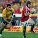 Lions 2013: How Warren Gatland's team made history in Australia