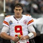 Reports: Brady Quinn wins Seahawks quarterback tryout