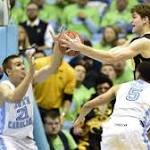 Brownlow: Court Vision: No. 12 North Carolina in search of answers after loss to ...
