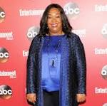 Shonda Rhimes Brilliantly Takes Down New York Times Critic Who Called Her ...