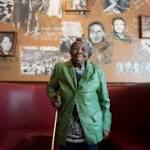 107-year-old who danced with president can now fly