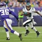 Extra Points: Examining DeSean to DC
