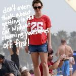 Britney Spears Buries Her Boys In The Sand During Trip To Santa Barbara ...