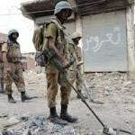 Over 900 militants killed in Waziristan offensive